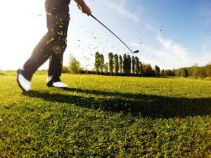 Golf Day Raffle Tickets